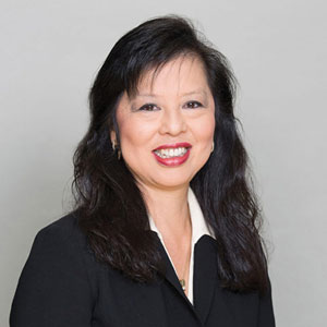 Doris Wong,CEO, SmartERP Solutions