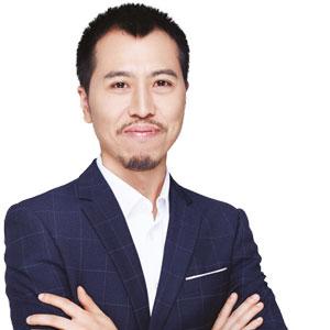 CEO,Terry Liu, Vonechain Technology