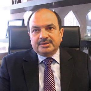 Rajiv Kumar,MD & CEO, Proactive Data Systems