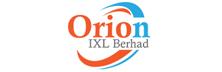 ORION IXL Berhad
