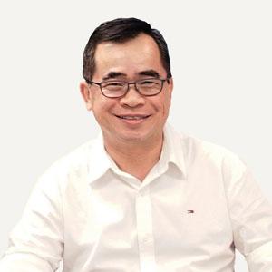 Dr. Foong Wai Keong,CEO, Ecquaria Technologies