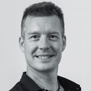CEO,John Lowe, Data MC