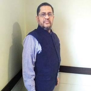 Rajiv Gupta,MD & CEO, Sara Infoway