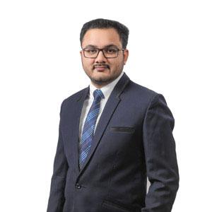 Associate Director - Client Engagement,Ghanisht Juneja, Abhidi Solution