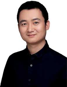 Aqua Zhao, Founder & CEO, Aurora