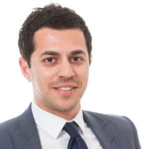 Adam Ioakim, GM (Australia & South East Asia), ShopperTrak