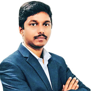 Deepak Vijayaraj,Managing Director, Unite IT Consulting
