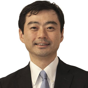 Dr. Shinsuke Muto ,Co-founder & Medical Director, Tetsuyu HealthCare