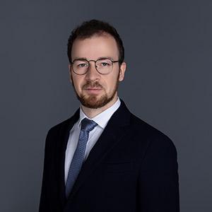 Executive Manager Shanghai,Tim Naumann, Ventum Consulting