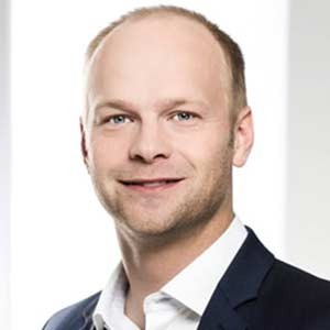Co-Founder & CEO,Dirk Hoerig, commercetools