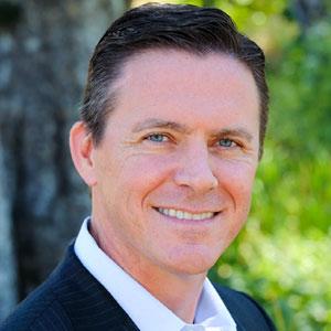 Scott Berg, CEO, Predix ServiceMax