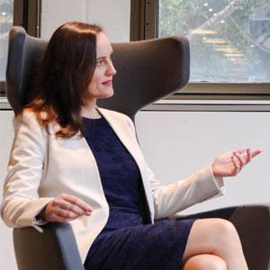 Samantha Clarke,Co-Founder & CEO, Advice RegTech