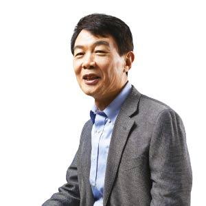 CEO,Young Bum Kwon, Younglimwon Soft Lab