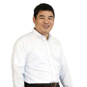 Fermi Wang, CEO, Ambarella