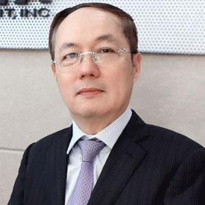 Mariano Ang, Jr.,CEO, Microdata