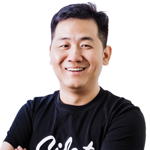 Andy Li, Founder & CEO, Silot