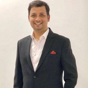 Syed Aijazuddin,Founder & CEO, Acess Meditech