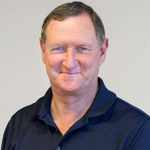 Brian Walshe,VP, APAC Sales, nintex