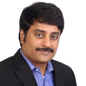 Sravan Reddy,CEO, Techuva