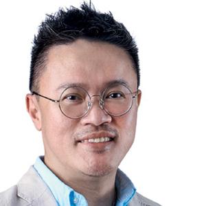 Chong Kok Keong, CEO, Global eTradeServices