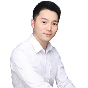 Mark Kong, CTO, Silver Lining Information Technology