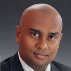 Dhushy Thillaivasan,Founder & COO, Silverleap