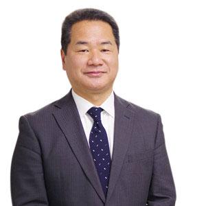 President,Yukiyoshi Watanabe, ISFnet