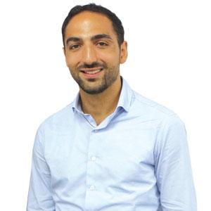 Salvatore Provenzano,APAC Director, Odoo