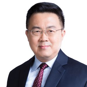 Dr. Clement Ooi, President, Asia Pacific, Kamakura Corporation