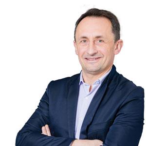 Fabrice Maquignon,CEO, Transwide