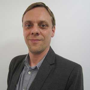 General Manager,Steven Roelandts, Unitechnology Co., Ltd