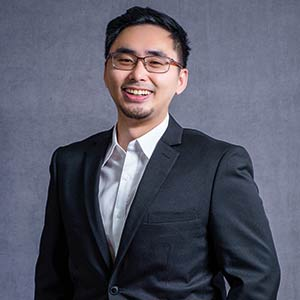 Co-Founder,Bryan Cheng, LeadBest Consulting Group