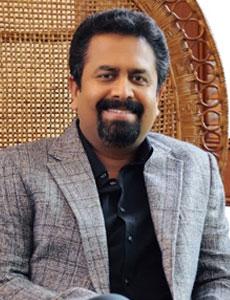 Rajesh C. Subramaniam,CEO & Founder, embedUR systems