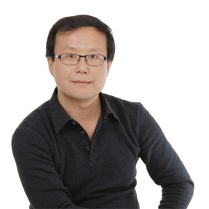 Henry Wang,Founder & CEO, SmartMesh