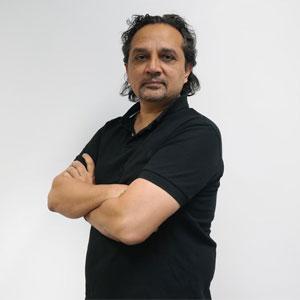 ShaileshNaik,Founder and CEO, MatchMove Pay