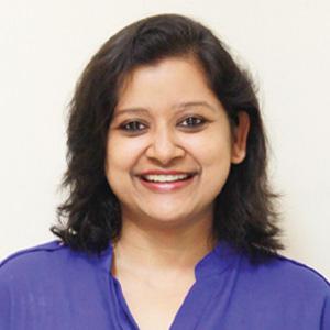 Shilpa Mittal,CEO, Ulatus