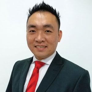Lee Chong Siang (CS Lee),Co-founder, ATEK Technology