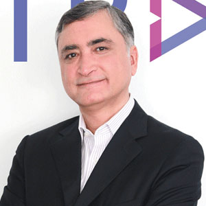 Naresh Ahuja,Founder &CEO, ETP Group