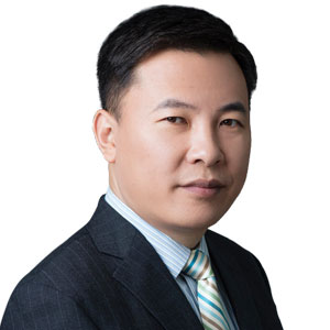 Scott Zhang, CEO, Ivida Smart Technologies