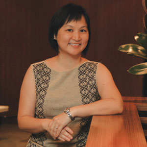 Josephine Chung, Founder & Director, CompliancePlus Consulting