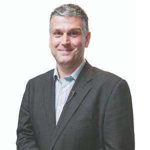 Ian Aitchison,CEO Asia Pacific Region, COPC Inc.