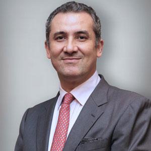 Leas Bachatene, CEO, ethiXbase