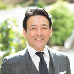 President & CEO,Masashi Sakamoto, Smartwill