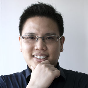Bobby Ong,Founder and CEO, Hyperion Labs