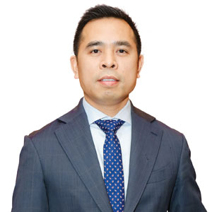 James Duong Nguyen,CEO, Dcorp R Keeper