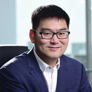 Ivan Jiang, CEO, Merculet