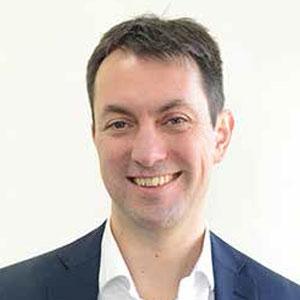 Simon Nugent, CEO, Alemba