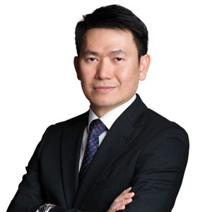 John Hakim,Founder and CEO, MoolahGo