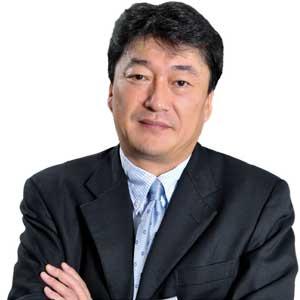 Takeshi Sakakura , Representative Director & President, JMA Systems