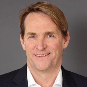 Sean Allen,CEO, BMC Group